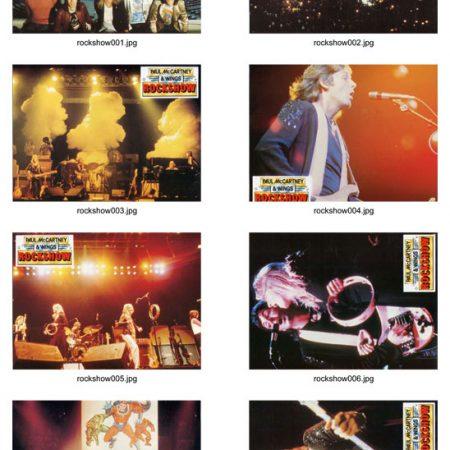 Ein PDF mit Kontaktabzügen von Bildern oder Fotos erstellen