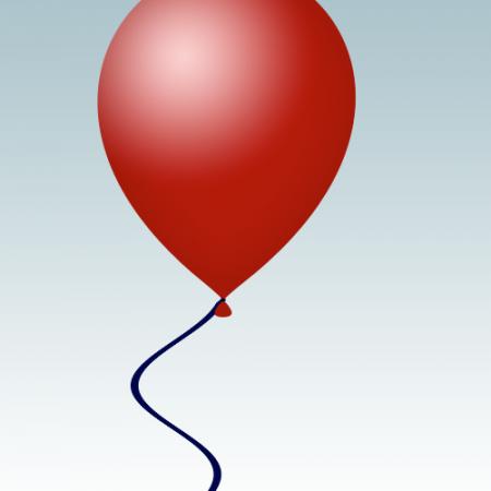 Einen Luftballon mit Photoshop erstellen